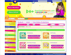 Download Kids Music